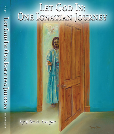 One Ignatian Journey Book Cover
